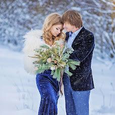 Wedding photographer Tatyana Timakova (timakovo4kat). Photo of 24.02.2016