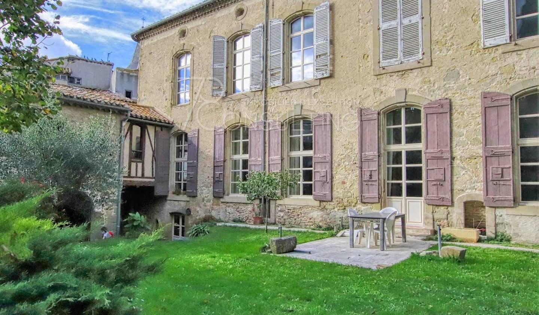 Maison avec jardin Castelnaudary