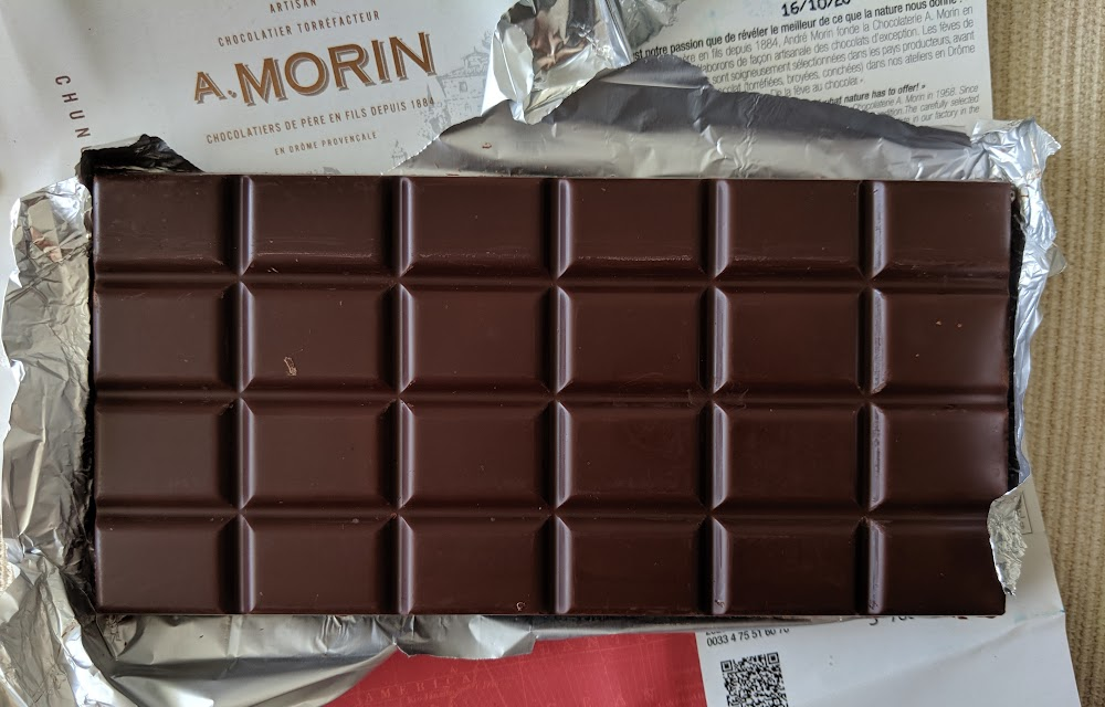 70% a.morin chuno bar