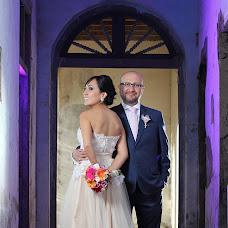 Wedding photographer Alvaro Torrejón Serpa (AlvaroTorrejon). Photo of 11.10.2016