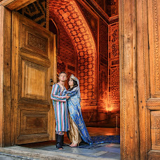 Wedding photographer Aziz Khalikov (AzizKhalikov). Photo of 01.07.2018