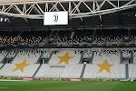 Opnieuw puntenverlies voor Juventus in de Serie A