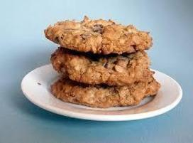 I've Got Everything Cookies Recipe
