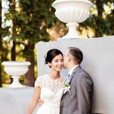 Wedding photographer Roman Anschuk (RomAnschuk). Photo of 18.12.2015