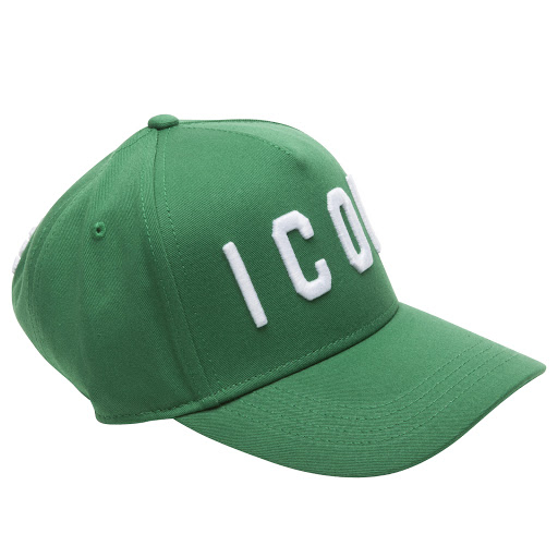 Primary image of DSQUARED2 'Icon' Baseball Hat
