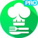 Nutrition and Fitness Coach: Diets and Recipes Pro icon