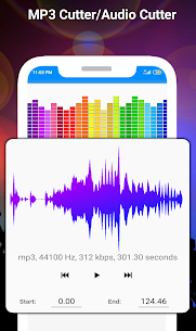 Video To MP3 Converter 2020: Audio Trimmer? 3