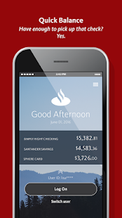 Personal Banking- screenshot thumbnail