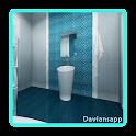 Gorgeous Bathroom Tiles Ideas icon