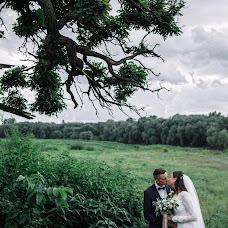 Wedding photographer Evgeniy Kudryavcev (kudryavtsev). Photo of 24.10.2017