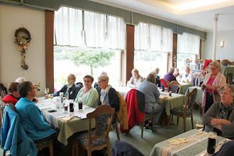 Photo: Frokost i Asmannhausen