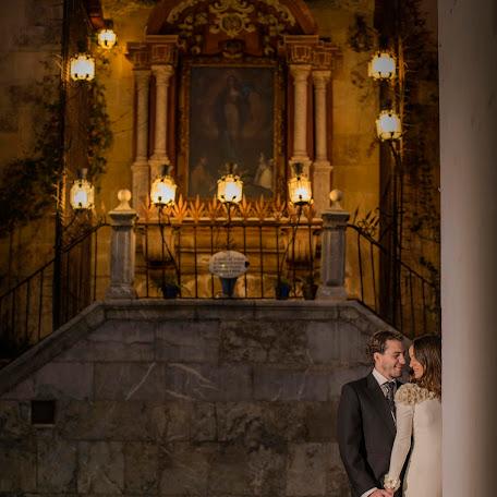 Fotógrafo de bodas Jose antonio Ordoñez (ordoez). Foto del 22.11.2018