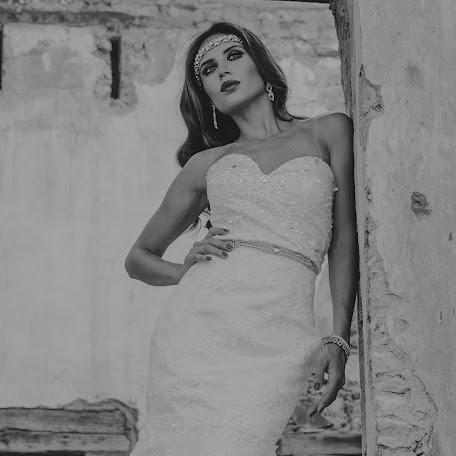 Fotógrafo de bodas Alexander Nadal (nadal). Foto del 25.04.2016