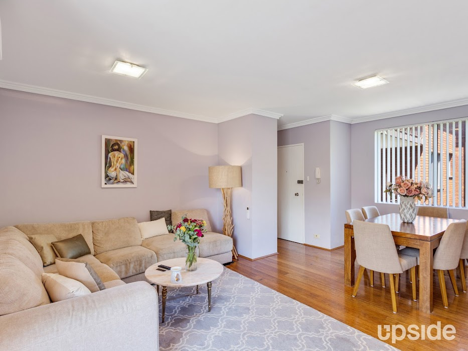 Main photo of property at 23/15 Grace Campbell Crescent, Hillsdale 2036