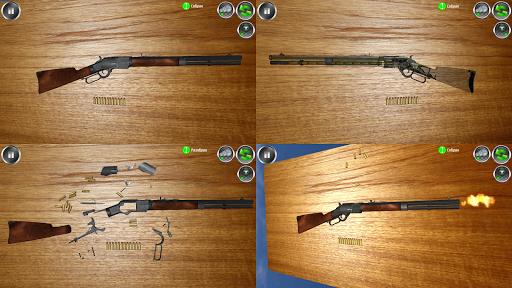 Weapon stripping 62.320 screenshots 14