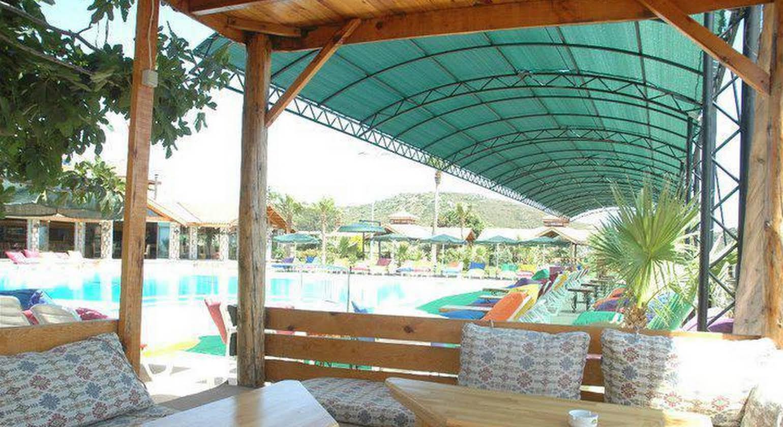 Adaburnu Golmar Beach Hotel