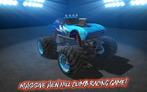 AEN Hill Climb Freestyle Trial for PC