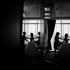 Wedding photographer Marina Murzova (Marizet). Photo of 23.10.2014
