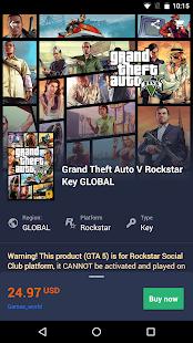G2A.COM – Play more. Pay less. 3