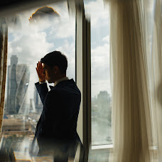 Wedding photographer Tolik Boev (TolikBoev). Photo of 21.10.2016