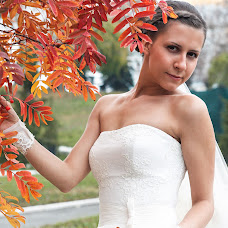 Wedding photographer Yuliya Kuzmina (Ylyastik). Photo of 31.10.2014