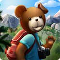 Teddy Floppy Ear: Mt Adventure icon