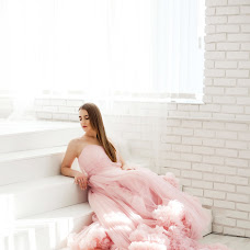 Wedding photographer Liliya Turok (lilyaturok). Photo of 04.05.2017