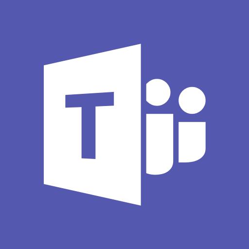 Microsoft Teams 商業 App LOGO-硬是要APP
