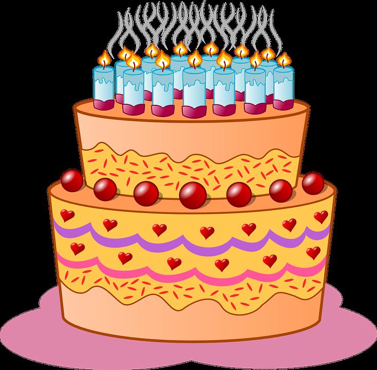 Happy, Birthday - Free images on Pixabay