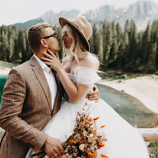 Wedding photographer Karina Ostapenko (karinaostapenko). Photo of 15.10.2019