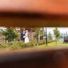 Wedding photographer Elena Eremina (2lenz). Photo of 22.11.2017