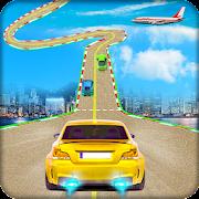 Impossible Car Racing 3d - Stunt Car Games