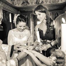 Wedding photographer Sorin Pop (SorinPop). Photo of 04.04.2016