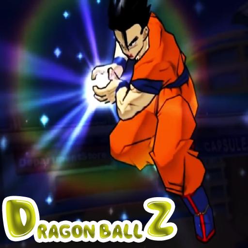 New Dragon Ball Z - Budokai Tenkaichi 2 Hint