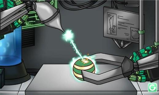 Dino Robot - Dr.Ptera - náhled