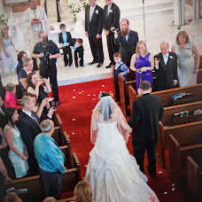 Wedding photographer Francois Bota (bota). Photo of 18.12.2014