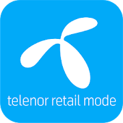 Telenor Retail Mode