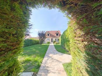 maison à Chilly-Mazarin (91)
