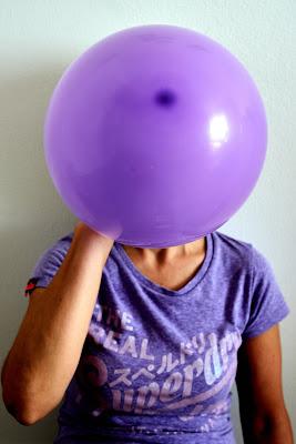 balloon di tatiana morello