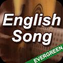 English Evergreen Song icon