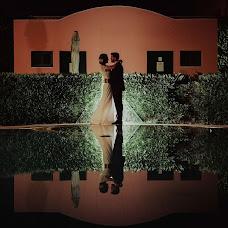 Wedding photographer Deme Gómez (fotografiawinz). Photo of 03.09.2018