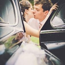 Wedding photographer Mariya Mezhebickaya (maryhappy). Photo of 14.02.2016