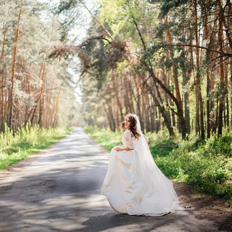Wedding photographer Yuliya Echina (WntD). Photo of 18.05.2017