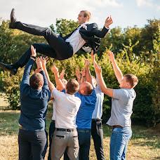 Wedding photographer Sergey Butrin (id13668844). Photo of 20.09.2016