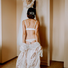 Photographe de mariage Vadim Dyachenko (vadimsee). Photo du 17.07.2019