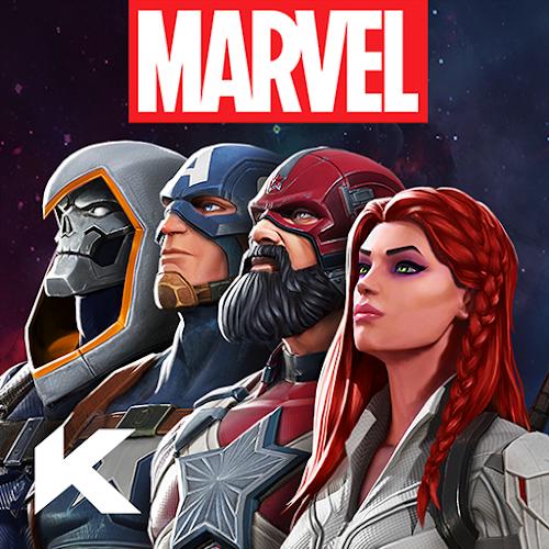 Marvel Contest of Champions 27.0.0