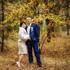 Свадебный фотограф Андрей Изотов (AndreyIzotov). Фотография от 10.11.2017