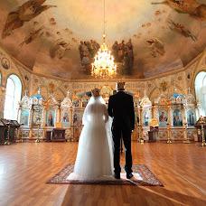 Wedding photographer Sergey Sergeev (x941000). Photo of 12.04.2016
