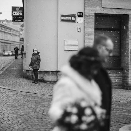 Svatební fotograf Martin Indruch (Indruch). Fotografie z 20.03.2018