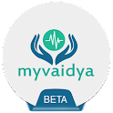 MyVaidya - The Health Care App icon